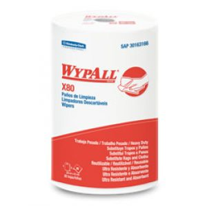 PAPEL WYPALL X80 REGULAR ROLL Y X70