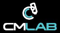 CMLAB - Blanco, Azul 1