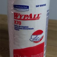 wypall x70 Paño de Limpieza Absorvente cmlab3